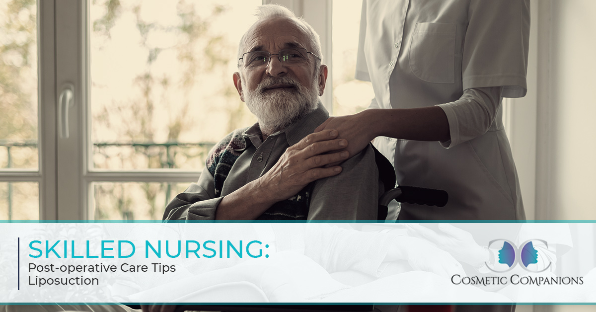 Skilled Nursing Dallas Fort Worth Post Operative Care Tips